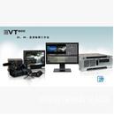 传奇雷鸣EVT600 2K 4K高清非编工作站