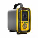 U盘存储手提吸入式氯气测量仪无线数据通讯功能