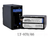 锂明天威LT-970/104锂电池索尼F970