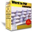 Word to PDF Converter V4.0  (Word转PDF程序)