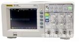 普源RIGOL 数字存储示波器:DS1102E