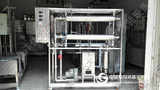 传热性能综合测定装置