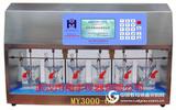 彩屏混凝试验搅拌器/实验室搅拌机