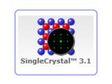 SingleCrystal   化学绘图分析软件