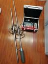 智能炮孔测深测角仪/JZ-CSJ16型