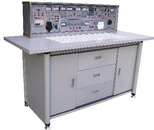 ZDAF-745C 立式电工、电子、电拖实验与电工、电子、电拖技能综合实训考核装置