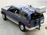 PPS-2005 路面轮廓扫描车