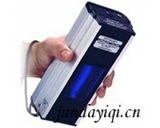 B系列电池操作手持式紫外线灯