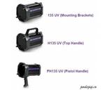 Labino Compact 135,H135,PH135 UV兰宝一体连线紫外线灯