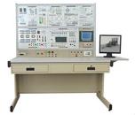 DICE-PLC3D-MT 网络型可编程控制器实训装置