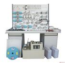 BPYPK-M插孔式木桌液压PLC控制实验台