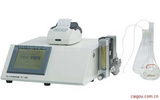 总有机碳(TOC)分析仪