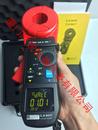 法国CA钳形接地电阻测试仪CA6416接地回路钳表CA6416