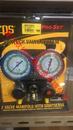美国CPS制冷剂加注表组MV2D2美国CPS制冷剂加注表组MV2D2