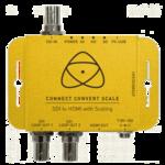 ATOMOS廣播級轉換器3G/HD/SD-SDI轉HDMI支持上下變換