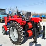 廠家直供 拖拉機絞磨 四輪驅動優質拖拉機絞磨 四輪拖拉機絞盤