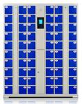 充电智能美高梅柜丨指纹、条码、人脸、刷卡、密码系统可选丨20门丨30门丨40门丨50门丨60门可选