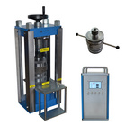 500CIP-60MAF超高壓冷等靜壓機