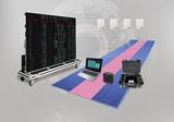 跑步計時電子考官,中長跑測試儀,跑步考核計時系統-螞蟻快跑