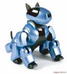 家庭儿童陪护,智能机器狗