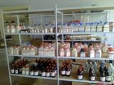 试剂产品展示