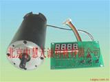直流电机调速器及永磁式直流电机 型号:SBKJ-7