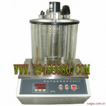 石油產品密度測定儀(密度計法) 型號:FCJH-1048