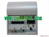 炭素制品电阻率测试仪/碳素材料导电性能测定仪 型号:BCHK-DCY3K