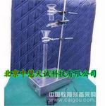 浸漬碳裝填密度測定儀/活性炭裝填密度測定裝置 型號:SKF-04