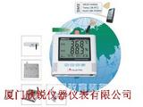 GSM远程短信温湿度报警记录仪S580-EX-GSM