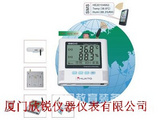 GSM远程短信温湿度报警记?#23478;荢580-EX-GSM