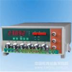 智能信号发生器/高精度台式信号源 型号:XSE-801