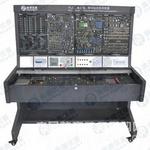 ES3203A1 PLC、单片机、驱动综合应用实训台
