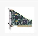 NI PCI-6503(DIO:24CH 2.4mA) 24条静态数字I/O线(5V/TTL),2.4mA