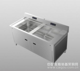 高能離子食品淨化機