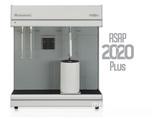 快速比表面与孔隙度分析仪ASAP 2020 PLUS HD 88系列