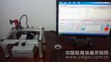 玻璃弹性模量测试仪