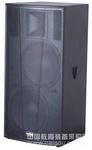 京邦F系列两分频双15寸全频箱