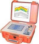 供應工程地震儀