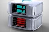 组织氧分压与血流灌注监测系统