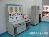 网型风光互补发电实训系统