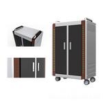 安和力USB智能充电柜系列,移动式平板电脑充电箱