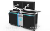 实验室家具 科研设备 新版双屏机