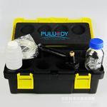 pull油液取样器
