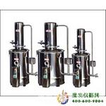 电热蒸馏水器HS-Z11-5