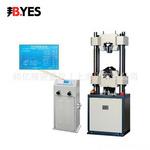 WE-300B液晶数显式万能试验机 液晶万能材料试验机