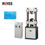 Byes-100B液晶数显式万能试验机 10吨拉力试验机 促销