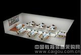 KJ工商管理综合实训室建设平台