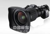 佳能高清广角 HJ14ex4.3B IRSE镜头