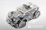 智拓ALTINO智能小车 兴发娱乐机器人